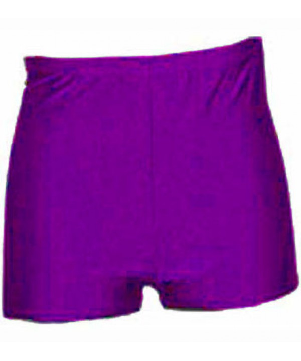 Cheerleader Brief Boy-Cut Lila