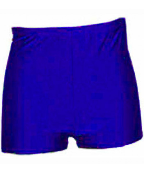 Cheerleader Brief Boy-Cut Royal