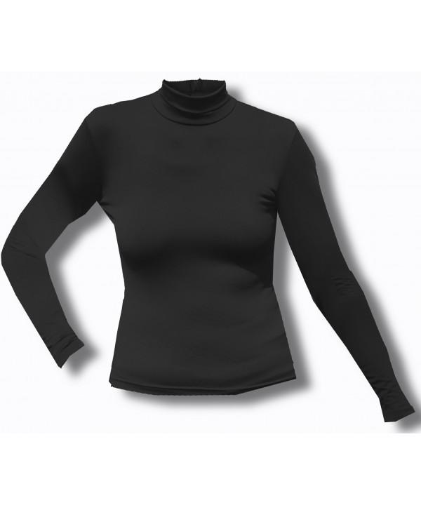 Cheerleader Undershirt  1521 black,