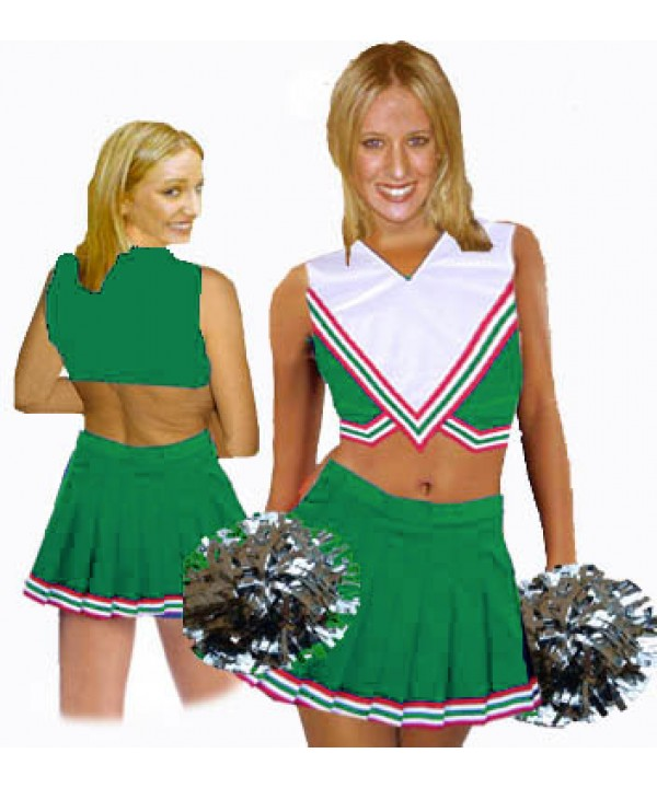 Cheerleading Kostüm 9003