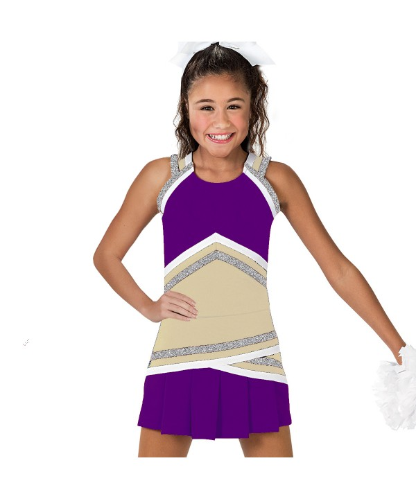 Cheerleader Uniform 90151 royal,  black,