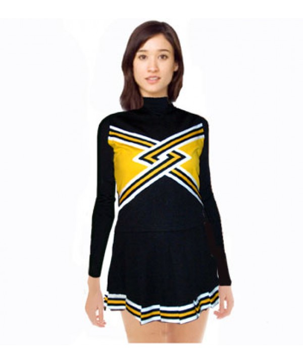 Cheerleading Uniform 9058
