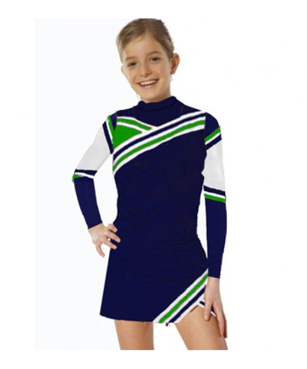 Cheerleading Uniform 9097tp