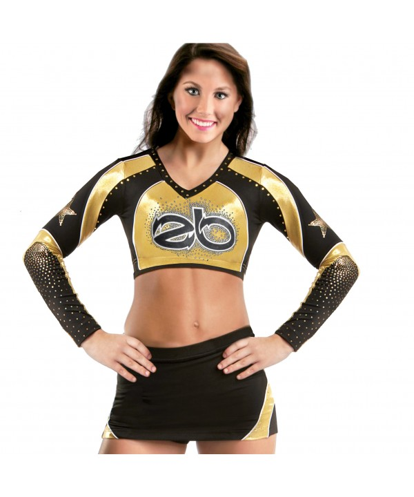 Cheerleader All star uniform 9as155