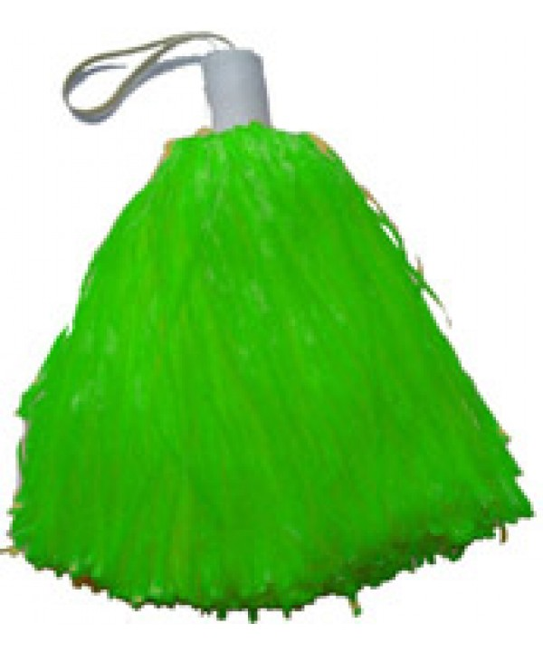Pom pom Economic--- Green