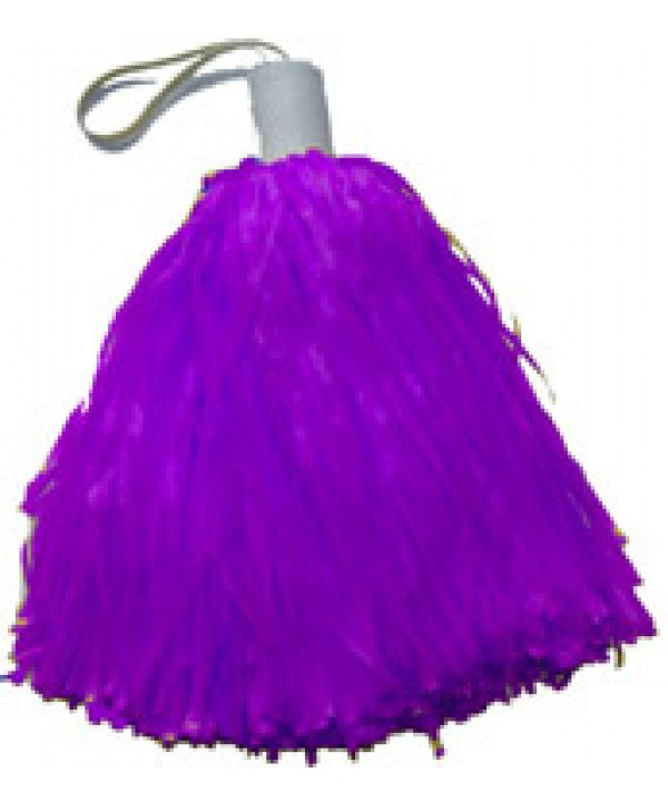 Pom pom Economic--- Purple
